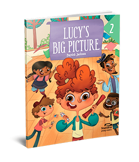 Lucy's Big Picture