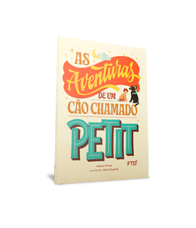 The Adventures of a Dog Named Petit