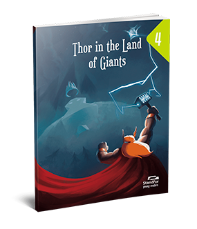 Thor in the Land of Giants